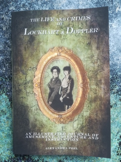 The Life and Crimes of Lockhart & Doppler