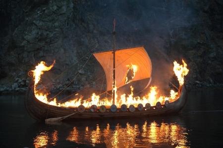 death blog vikings
